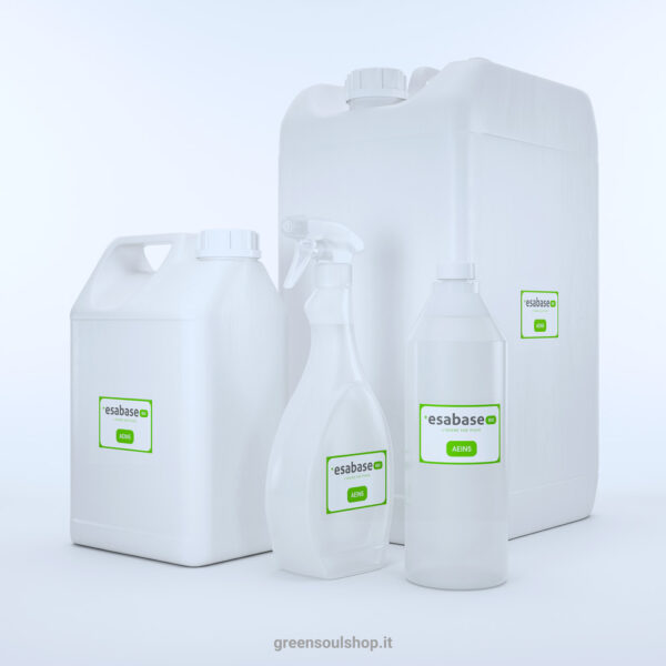 Detergente per metalli AEIN5