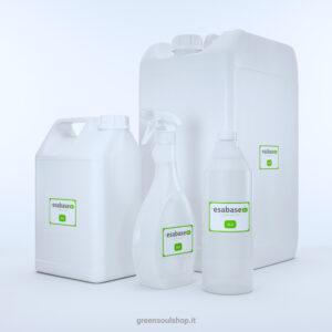 Detergente multisuperfici AL6