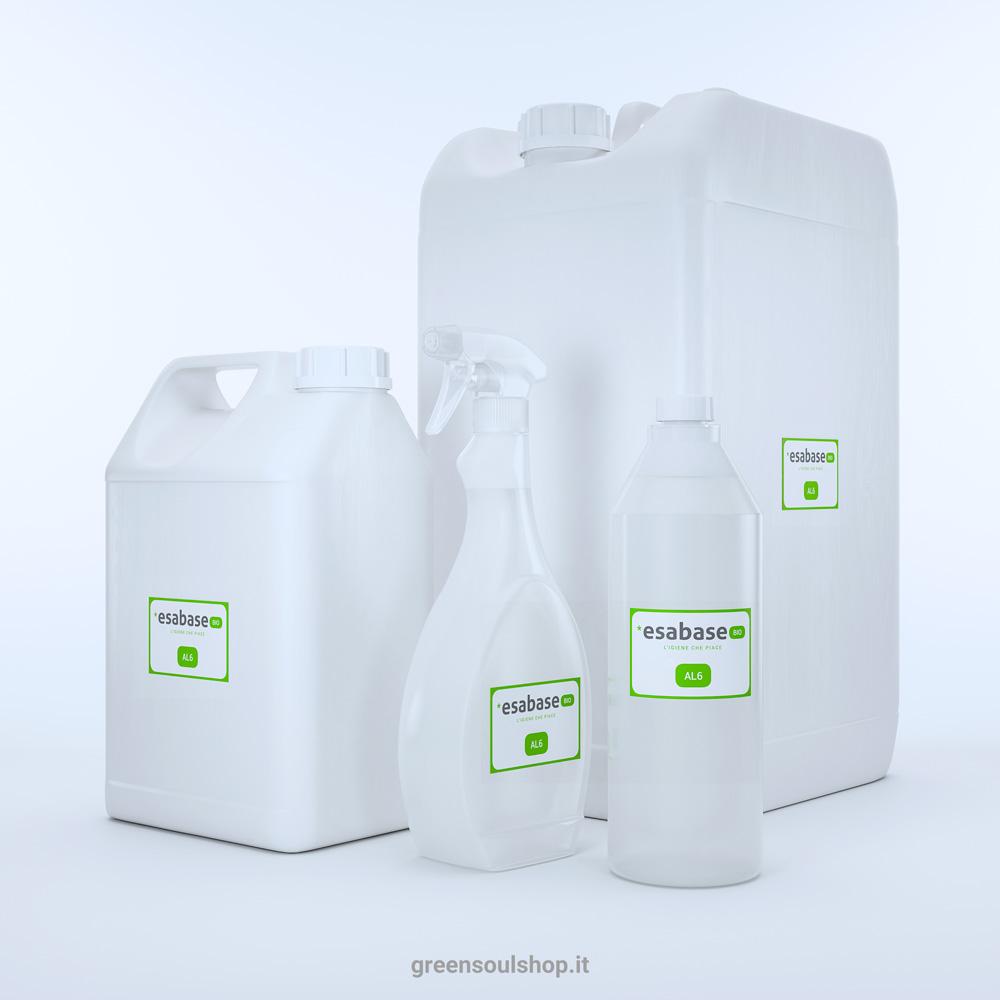 Detergente multisuperfici