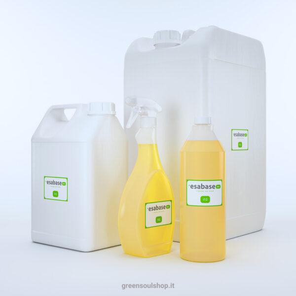 Detergente per pavimenti I12