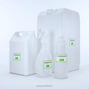 Detergente vetri AEIN11