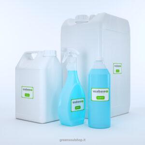 Igienizzante bagno ALIN127