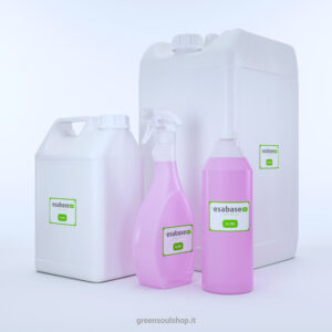 Igienizzante multisuperfici probiotico ALIN6