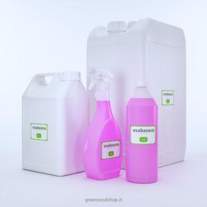 Igienizzante multisuperfici probiotico ALI6