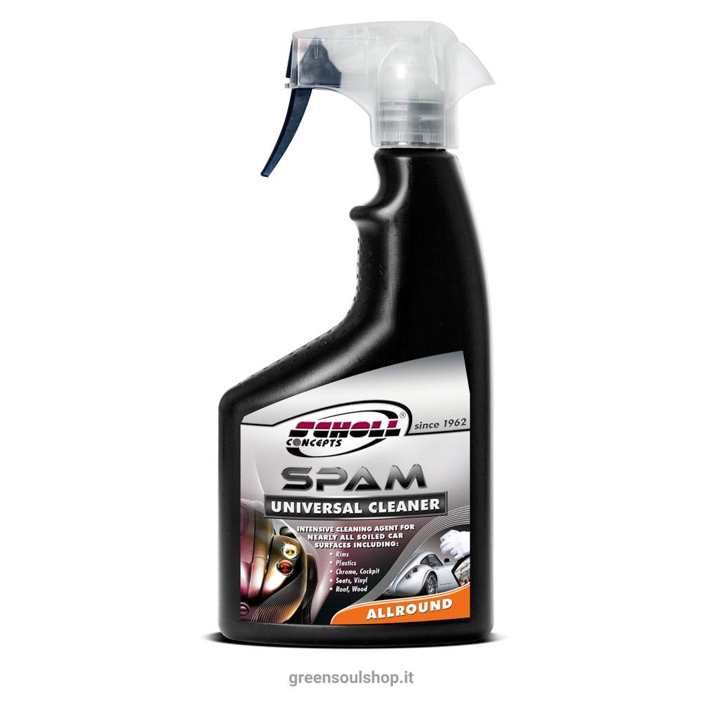 Detergente auto
