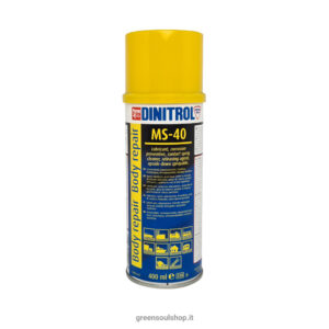 Lubrificante Spray MS-40