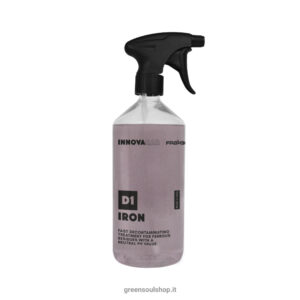 D1 Iron decontaminate Innovacar