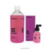 H2O Coat Booster istantaneo di idrofobicità Innovacar