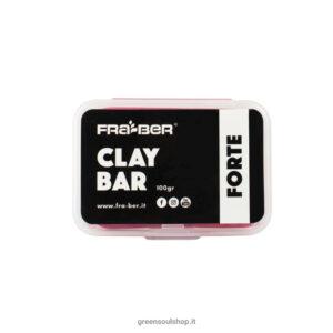 Claybar barretta decontaminante forte Innovacar