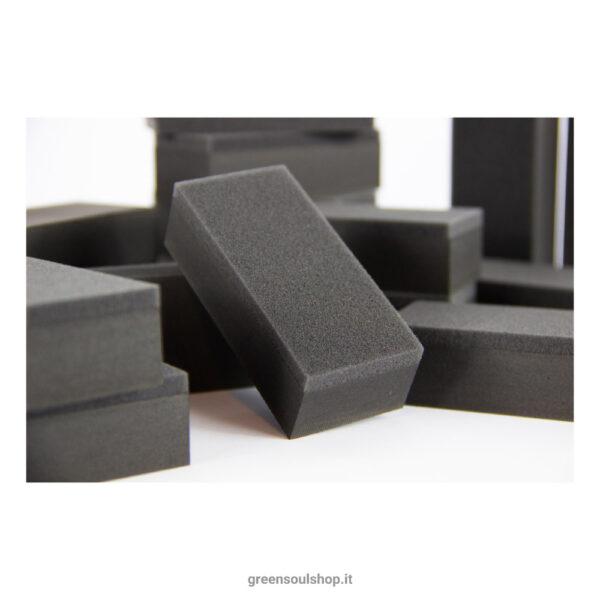 FOAM APP BLOC Applicatore Nanotecnologia Innovacar