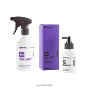 SC1 Sealant nano sigillante idrofobico base alcolica Innovacar