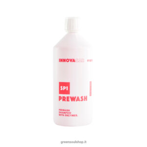 SP1 Prewash Shampoo Prelavaggio Innovacar